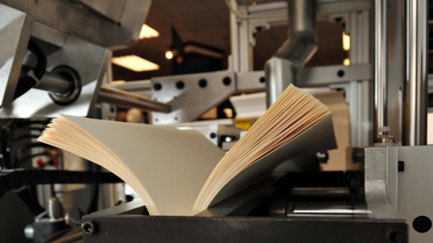 Book-Printing